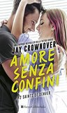 Amore senza confini by Jay Crownover