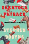 Saratoga Payback (Charlie Bradshaw #11)