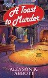 A Toast to Murder (Mack's Bar Mystery #5)