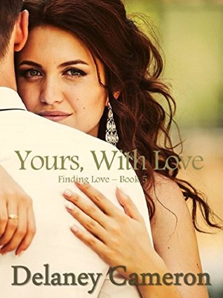 Yours, With Love (Finding Love, #5)