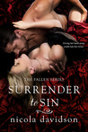Surrender to Sin (Fallen, #1)
