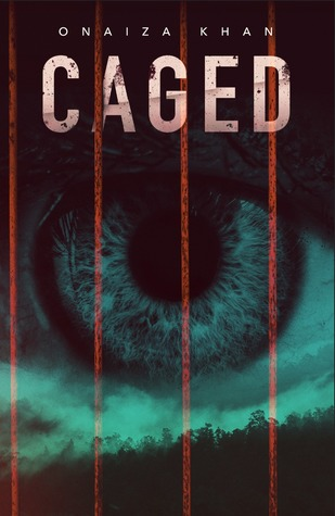 Ebook Caged by Onaiza Khan PDF!