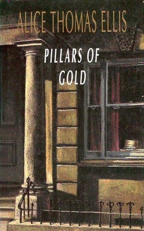 Pillars Of Gold