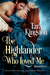The Highlander Who Loved Me (Highland Hearts #1)