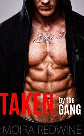 Taken by the Gang: A Bad Boy Biker Bar Story
