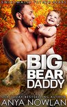 Big Bear Daddy (Sweetwater Father Bears, #1)