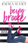 Being Brooke (Barley Cross, #1)