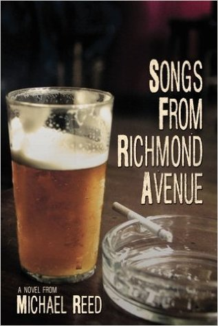 Songs from Richmond Avenue by Michael Reed Book Cover