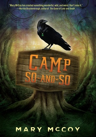 Camp So-And-So by Mary  McCoy