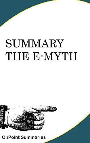 Summary: The E-Myth Revisited