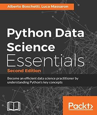 Python Data Science Essentials - Second Edition