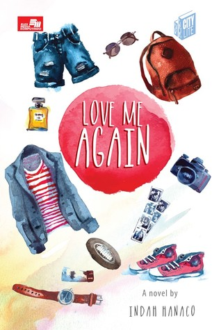 Love Me Again by Indah Hanaco