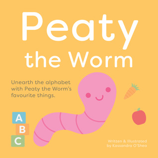 Peaty the Worm