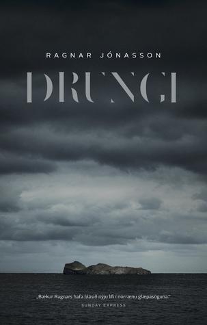 Drungi (Hidden Iceland #2)