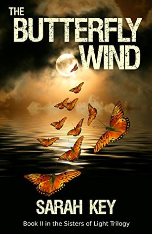 The Butterfly Wind(Sisters of Light 2)