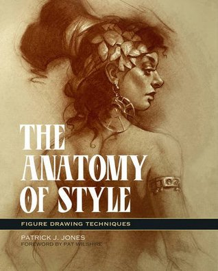 The Anatomy of Style: Figure Drawing Techniques