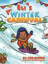 Eli's 1st Winter Carnival