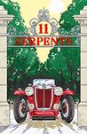 11 serpents by Philippe Saimbert
