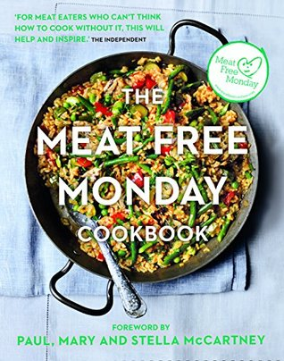 The Meat-Free Monday Cookbook