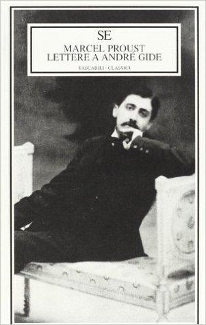 Lettere a André Gide