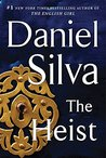 The Heist-book cover