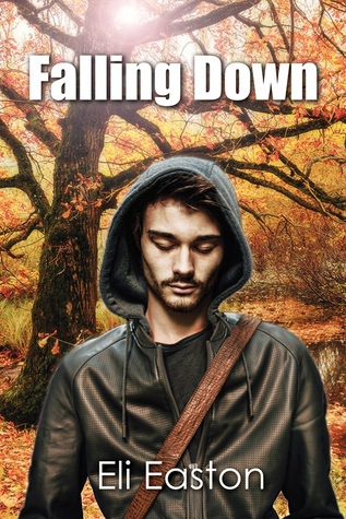 Release Day Review: Falling Down by Eli Easton