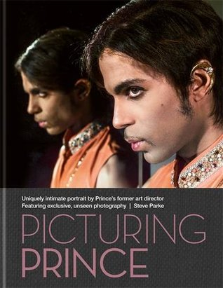 Picturing Prince by Steve Parke