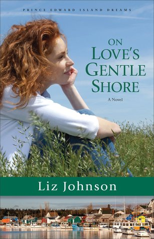 On Love's Gentle Shore (Prince Edward Island Dreams #3)