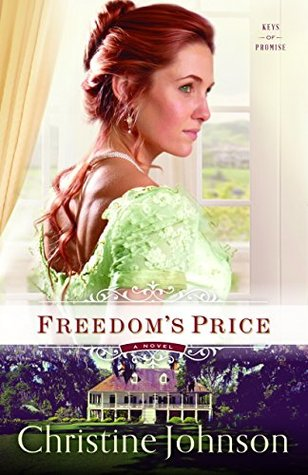 Freedom's Price (Keys of Promise #3)