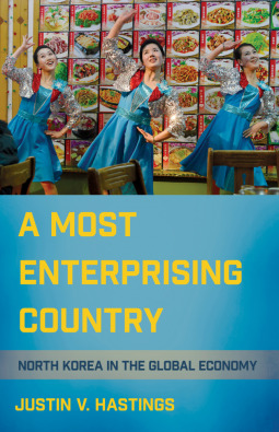 Most Enterprising Country by Justin V Hastings