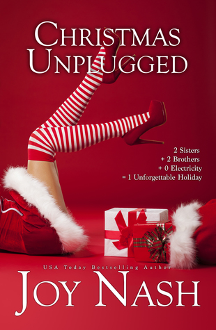 Christmas Unplugged by Joy Nash