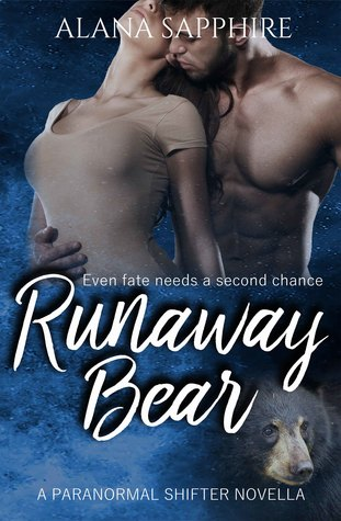 Runaway Bear (A Paranormal Shifter Novella)