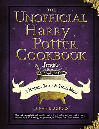 The Unofficial Harry Potter Cookbook Pre...
