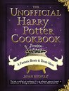 The Unofficial Harry Potter Cookbook Presents - A Fantastic Beasts & Treats Menu
