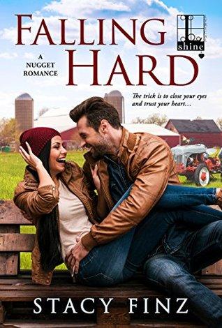 Falling Hard (A Nugget Romance)