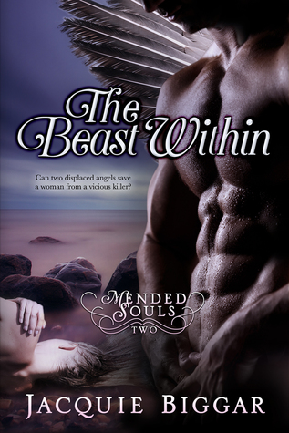 The Beast Within by Jacquie Biggar