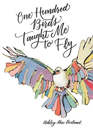 One Hundred Birds Taught Me to Fly: The Art of Seeking God (A living faith book)