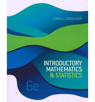Introductory Mathematics and Statistics