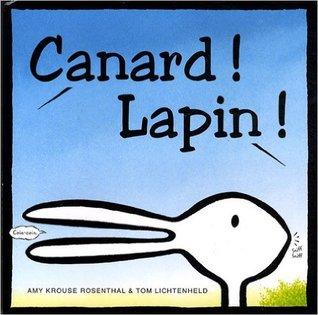 Canard ! Lapin !