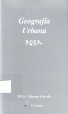 Geografía Urbana