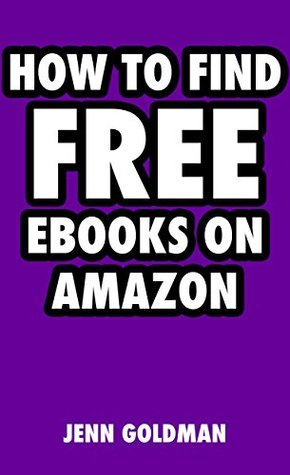 How to Find Free EBooks on Amazon (Easy Online Help Guides Book 3)