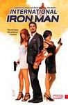 International Iron Man (International Iron Man (2016-))