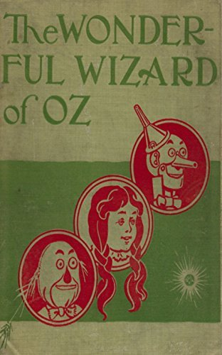 The Wonderful Wizard of Oz: Bestsellers and famous Books