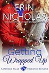 Getting Wrapped Up by Erin Nicholas