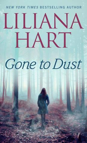 Gone to Dust (Gravediggers #2)