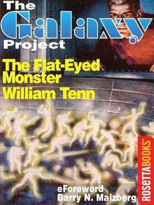 The Flat-Eyed Monster