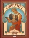 1915 - Le Moratoire (Curiosity Shop #3)