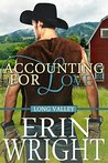Accounting for Love (Long Valley #1)