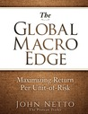The Global Macro Edge: Maximizing Return Per Unit-of-Risk