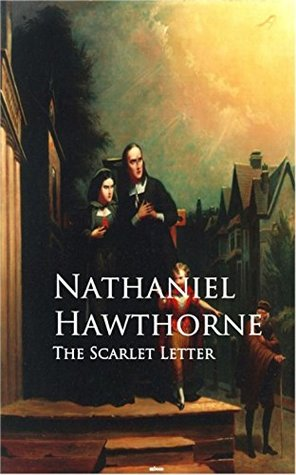 The Scarlet Letter: Bestsellers and famous Books